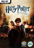 Harry Potter and the Deathly Hallows: Part 2 Windows Front Cover