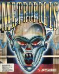 Metropolis PC Booter Front Cover