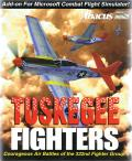 Tuskegee Fighters Windows Front Cover