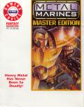 Metal Marines Master Edition Windows Front Cover