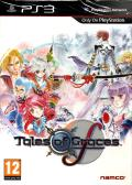 Tales of Graces f (Special Day 1 Edition) PlayStation 3 Front Cover
