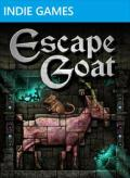 Escape Goat Xbox 360 Front Cover