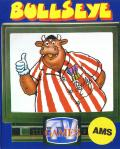Bullseye Amstrad CPC Front Cover