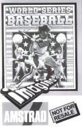 The Slugger Amstrad CPC Front Cover