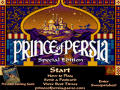 Prince of Persia: Special Edition Browser Front Cover