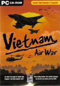Vietnam Air War Windows Front Cover