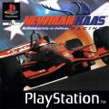Newman Haas Racing PlayStation Front Cover