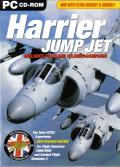 Harrier Jump Jet Windows Front Cover