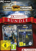 Hidden Mysteries Bundle Windows Front Cover