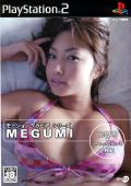 Motion Gravure Series: Megumi PlayStation 2 Front Cover