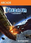 Fusion: Genesis Xbox 360 Front Cover