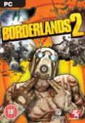 Borderlands 2 Windows Front Cover