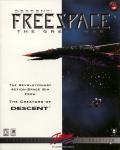 Descent: Freespace - The Great War Windows Front Cover