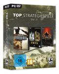 Top Strategiespiele: Vol. II Windows Front Cover
