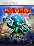 Squid Yes! Not So Octopus! Xbox 360 Front Cover 1st version