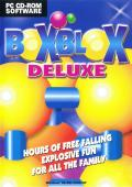 Box Blox Deluxe Windows Front Cover