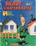 Skaut Kwatermaster Amiga Front Cover
