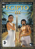 Egypt III: The Fate of Ramses (DVD Collectors Edition) Windows Front Cover