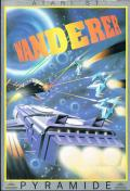 Wanderer Atari ST Front Cover