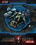 Miner Wars Arena Macintosh Front Cover