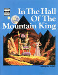 In the Hall of the Mountain King TRS-80 Front Cover