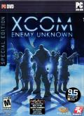 XCOM: Enemy Unknown (Special Edition) Windows Front Cover