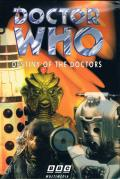 Doctor Who: Destiny of the Doctors Windows Front Cover