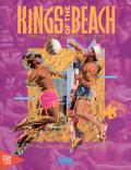 Kings of the Beach Commodore 64 Front Cover