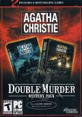 Agatha Christie: Double Murder Mystery Pack Windows Front Cover