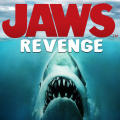 Jaws Revenge iPad Front Cover