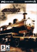 Trainz: The Complete Collection Windows Front Cover