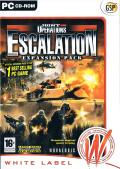 Joint Operations: Escalation Windows Front Cover