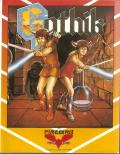 Gothik Commodore 64 Front Cover