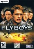 Flyboys Squadron Windows Front Cover