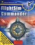 FlightSim Commander Windows Front Cover