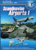 Scandinavian Airports 1 Windows Front Cover