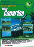 Scenery Spain 3: Canary Islands Windows Front Cover