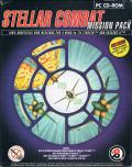 Stellar Combat: Mission Pack Windows Front Cover