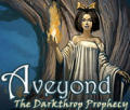 Aveyond: The Darkthrop Prophecy Windows Front Cover