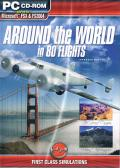 Around the World in 80 Flights Windows Front Cover UK