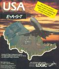USA East DOS Front Cover