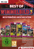 Best of Wimmelbild 3: Mysteriöse Geschichten Windows Front Cover