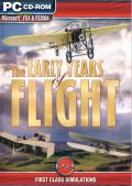 The Early Years of Flight Windows Front Cover UK version