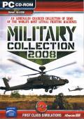 Military Collection 2008 Windows Front Cover UK