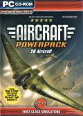 Aircraft PowerPack Windows Front Cover