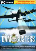The Dam Busters Windows Front Cover