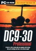 DC9-30 Professional Windows Front Cover