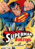 Superman Genesis Front Cover