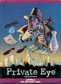 Private Eye Atari 2600 Front Cover