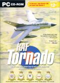 RAF Tornado Windows Front Cover